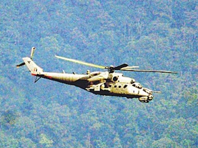 Four dead in Myanmar military plane crash: officials