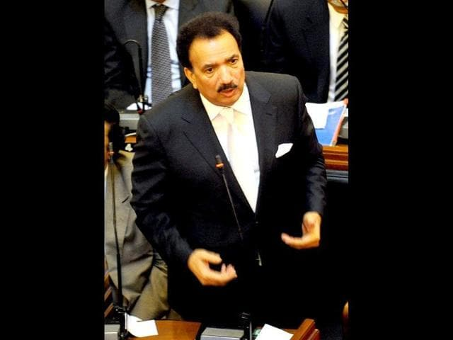 """Former interior minister Rehman Malik has termed Pakistani-American terrorist's testimony in the 2008 Mumbai attack case as """"a pack of lies""""."""