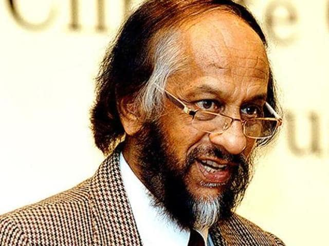 RK Pachauri's writ in the environment group appears unchallenged.