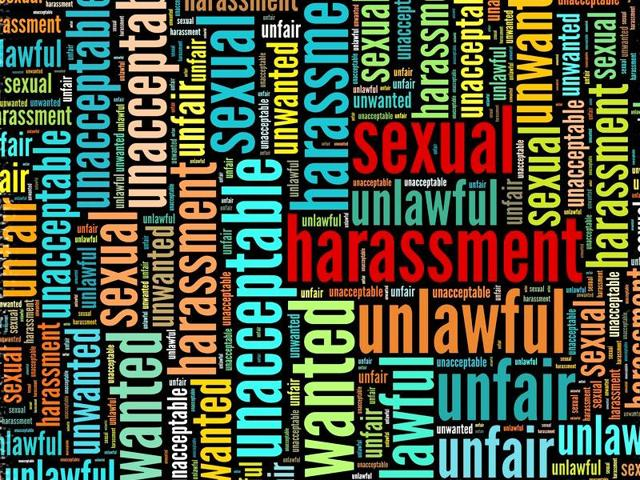 Sexual harassment of women continues unabated despite legal reforms.