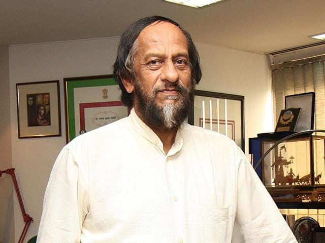 RK Pachauri's return to Teri mocks the sexual harassment law and its victim.