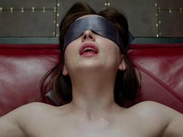 I feel lonely, men don't ask me out after 50 Shades: Dakota Johnson