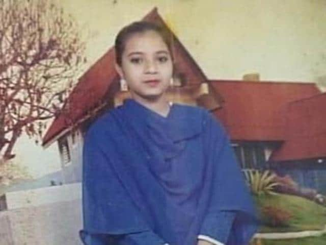 Lashkar-e-Taiba operative David Coleman Headley said on Wednesday Mumbra resident Ishrat Jahan was a suicide bomber of the Pakistani terror outfit, potentially igniting a fresh row around the controversial 2004 encounter that killed the 19-year-old woman.