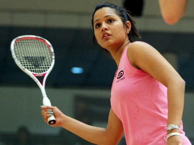 Dipika Pallikal,Squash,All England Club