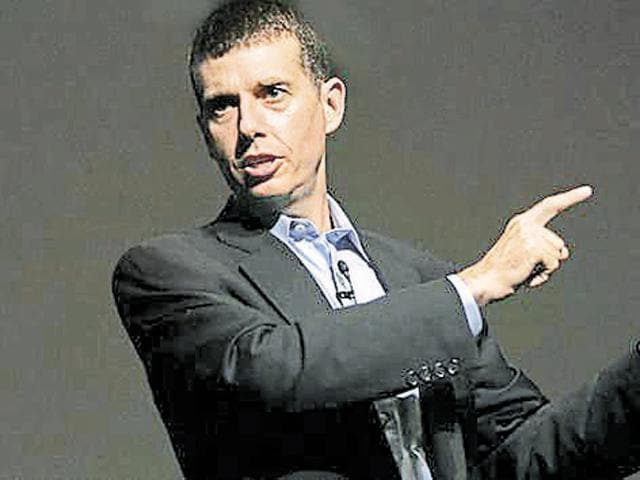 David Plouffe, Uber's chief strategist, is spearheading the company's expansion drive in the country.