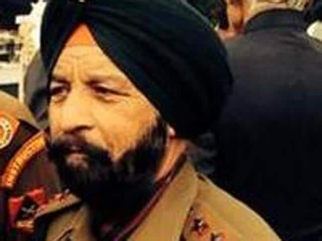Honorary Captain Bana Singh has said weather adversaries shouldn't make us pull out of Siachen.