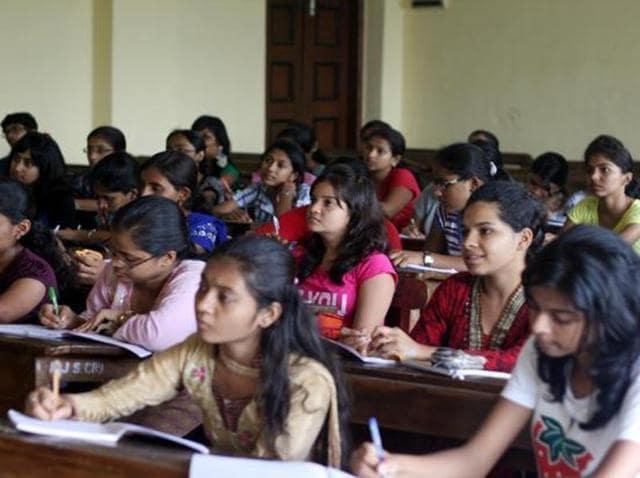 Jammers,Examination halls,UGC