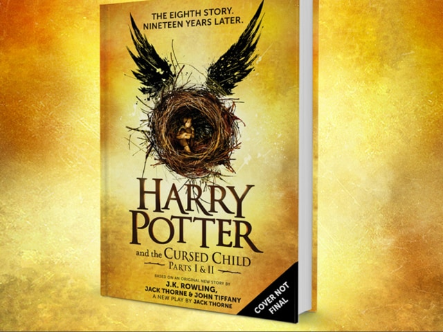 "Nine years after publication of the last novel in the best-selling series about the boy wizard, what has been billed as the ""epic 8th Harry Potter story"" will be published worldwide in July."