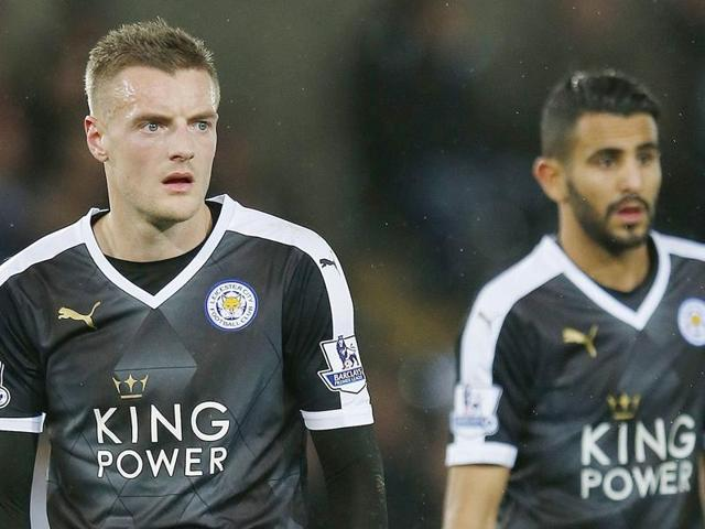 Leicester City Blackburn Rovers,Blackburn Rovers,leicester City 2015-16