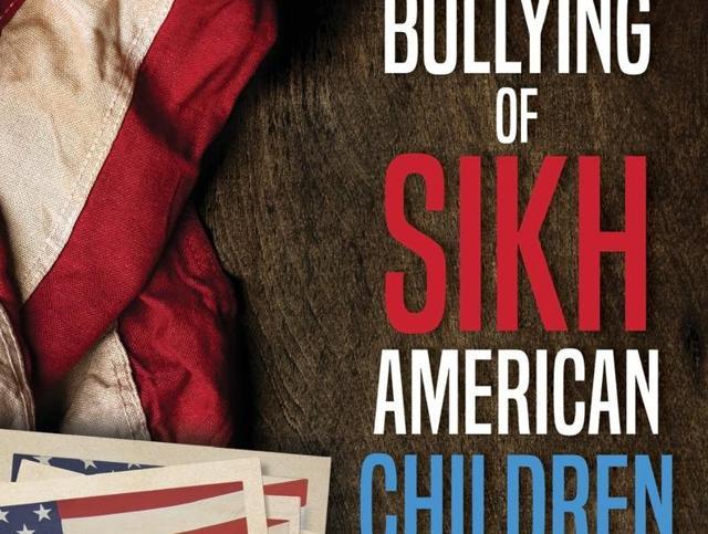 Sikh teen pens book on bullying of community kids in America