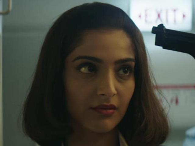 Neerja, Baby and more: Bollywood films that were banned in Pakistan