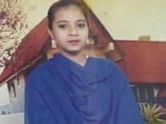 In 2004, police shot dead Ishrat – a college student in western Maharashtra's Mumbra -- and three others, claiming she was on a mission to kill then CM Narendra Modi.
