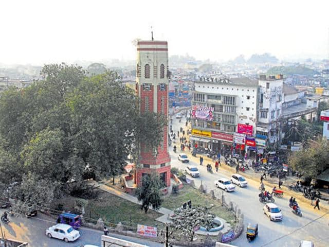 Dehradun,Uttarakhand,Smart City