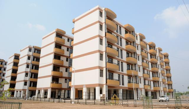 CHB's Sec-63 housing society: Inquiry indicts suspended chief engineer
