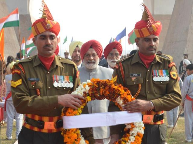 Tributes paid to Sikh general Attariwala on martyrdom day