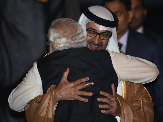 Store our oil and take 2/3rd for free: UAE's offer to India
