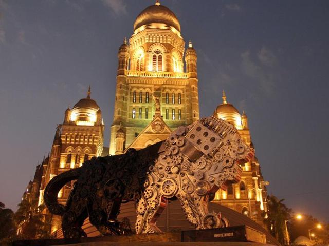 Mumbai,Make In India,BMC