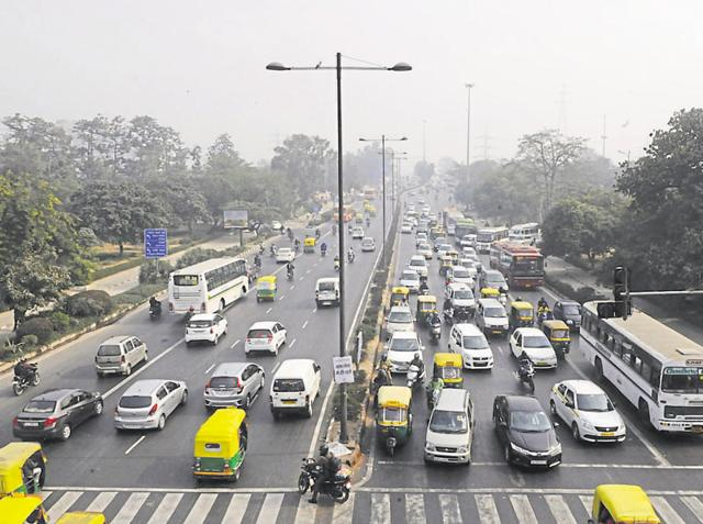Delhi CM Arvind Kejriwal announced that the second phase of odd-even scheme would commence from April 15 for 15 days.