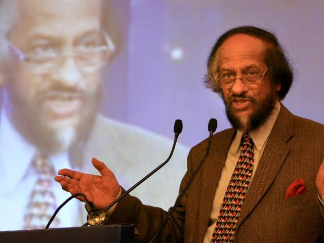 R K Pachauri will not attend Teri University's March 7 convocation.