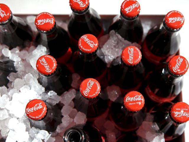 Coca Cola India,Hindustan Coca Cola Beverages,Kaladera plant