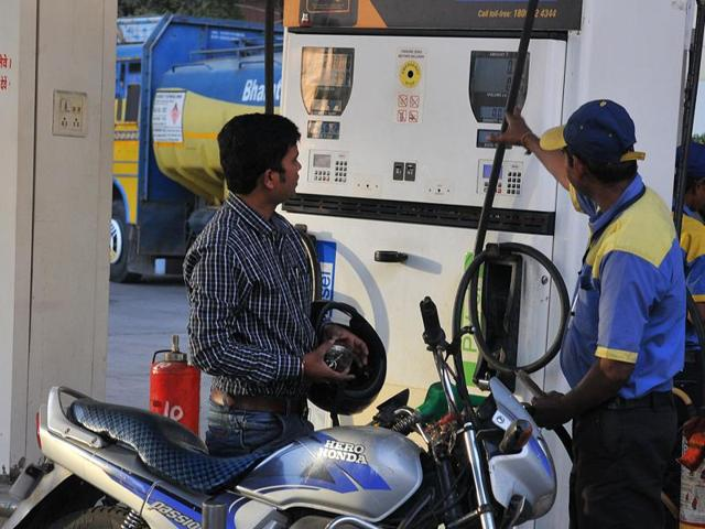 Why are you not seeing evidence of this price-cut at your local petrol and diesel station.