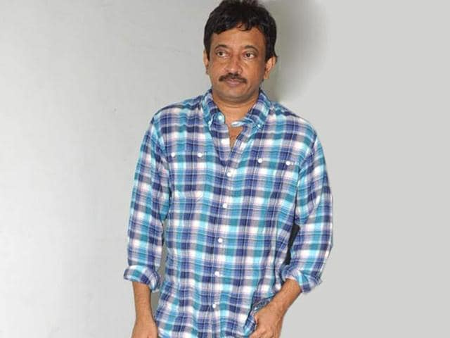 Ram Gopal Varma says that despite growing up in Hyderabad, he was aware of all that was happening in Vijaywada and that he had seen the evolution of rowdyism in that city.