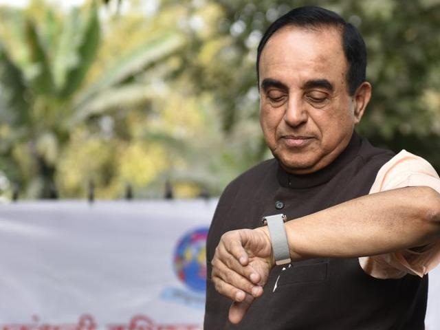 Swamy had alleged that both had cheated and created a breach of trust in the acquisition of the now defunct National Herald by Young Indian Limited