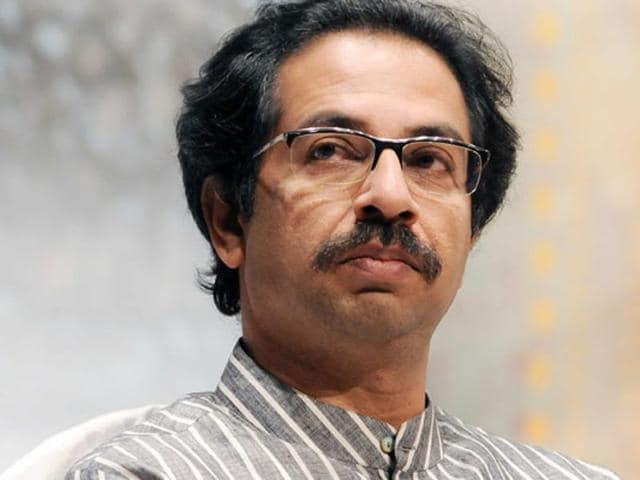 Make in India,Uddhav Thackeray,Shiv Sena
