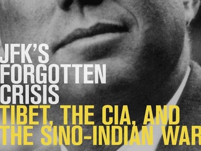 JFK's Forgotten Crisis: Tibet, the CIA, and Sino-Indian War by Brookings scholar Bruce Riedel is the first book to examine in depth the Kennedy administration's decision-making during the Sino-Indian war of 1962.