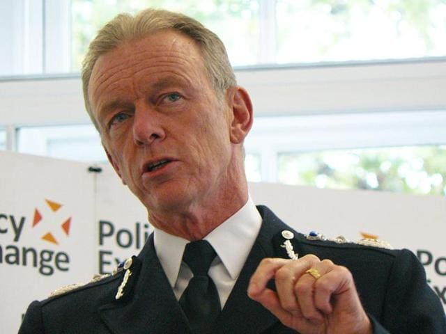"Commissioner Bernard Hogan-Howe said it was time to ""reformulate"" the policy, which is likely to be considered in a review of police procedures in such cases."