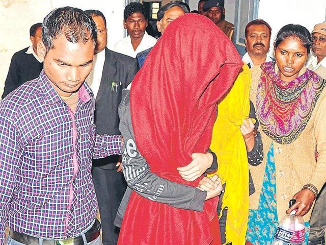 Sapphire killing,Ranchi,Jharkhand