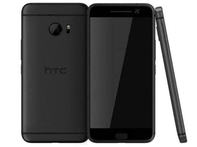 HTC,HTC One M10,HTC Perfume