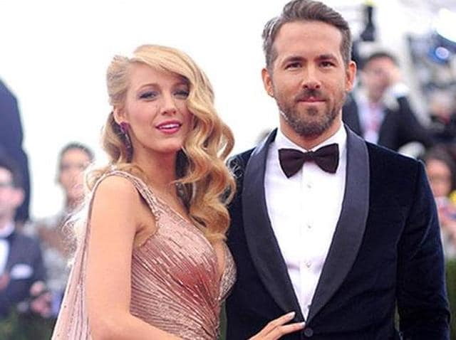 Deadpool,Ryan Reynolds,Blake Lively