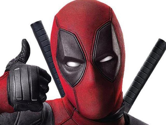 Deadpool released worldwide on Friday, February 12.