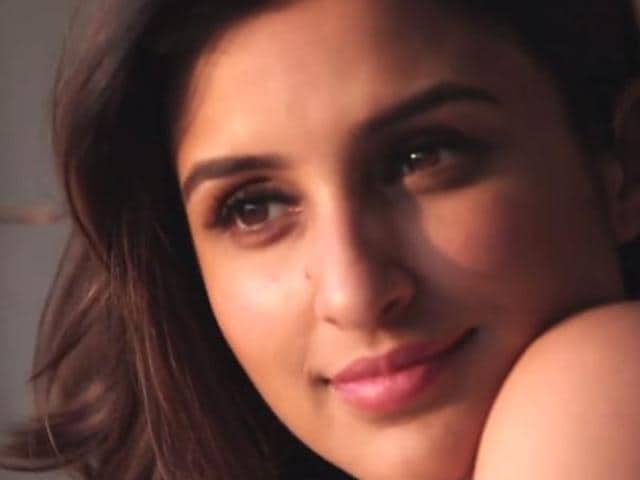 Parineeti Chopra is eager to work with Hollywood but wants to achieve 'something' in Bollywood before that.