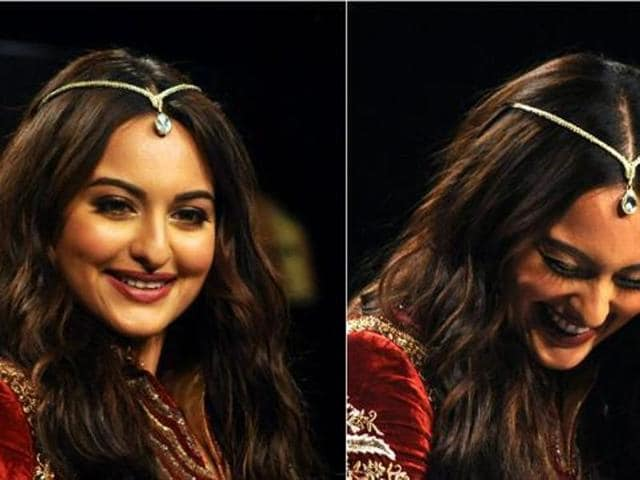 Bollywood,Actor,Sonakshi Sinha