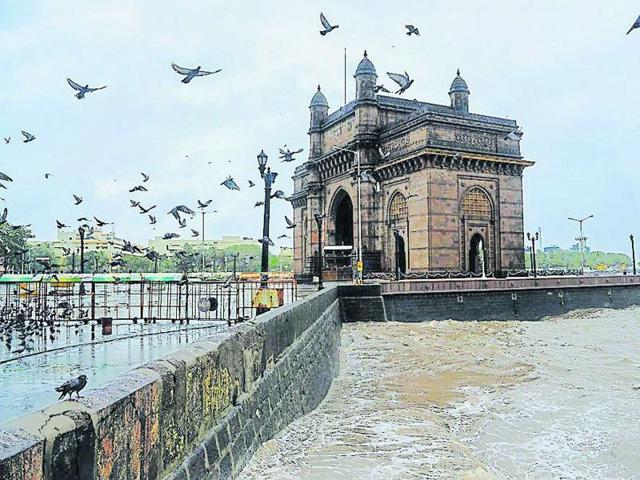 Mumbai,Bombay,The Independent