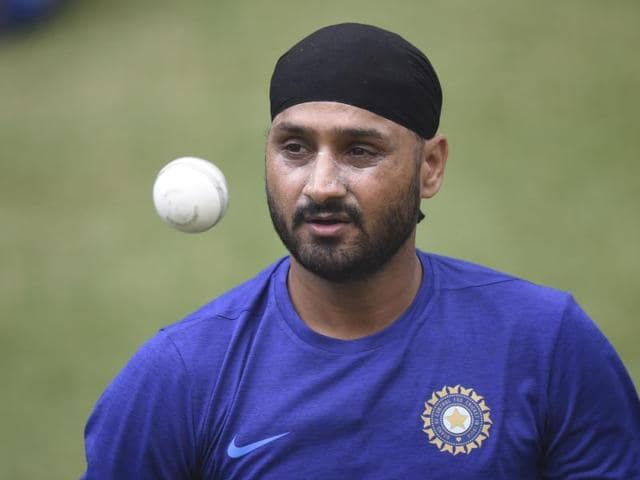Harbhajan Singh's return to the playing XI, however, will depend on pitch conditions as well as the form of R Ashwin, who has been going great guns.