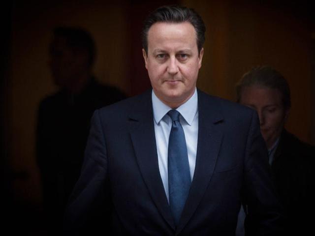 David Cameron,Cameron government,British aid to Pakistan