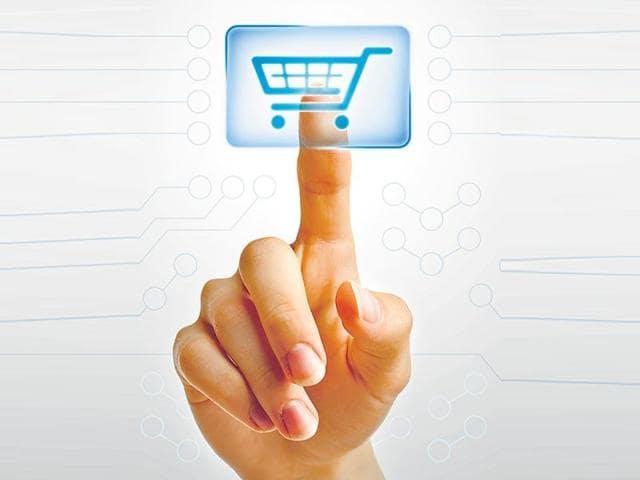 E-Commerce,Internet,Google and Bain & Co