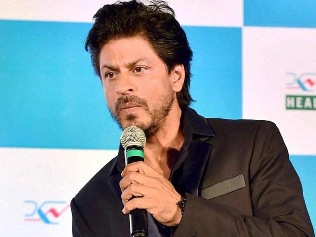 The ramp was demolished in March 2015 and SRK paid the fine.