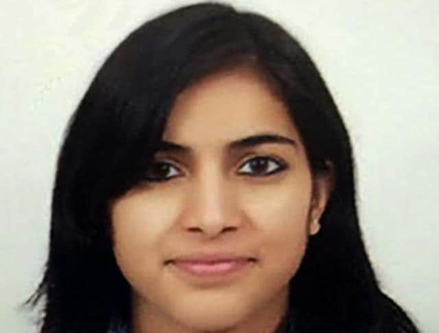 Yashumati Sharma who had been working at Indus Hospital in Phase 3B2 for two years before she purportedly committed suicide.