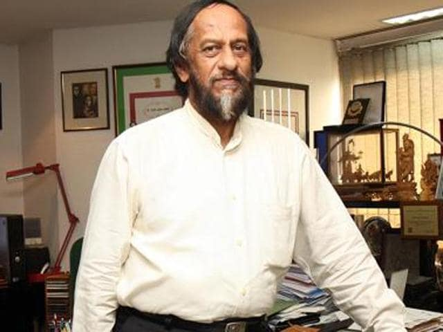 A male friend of the 29-year-old female researcher who had accused RK Pachauri of sexual harassment was allegedly approached for an out-of-court settlement.