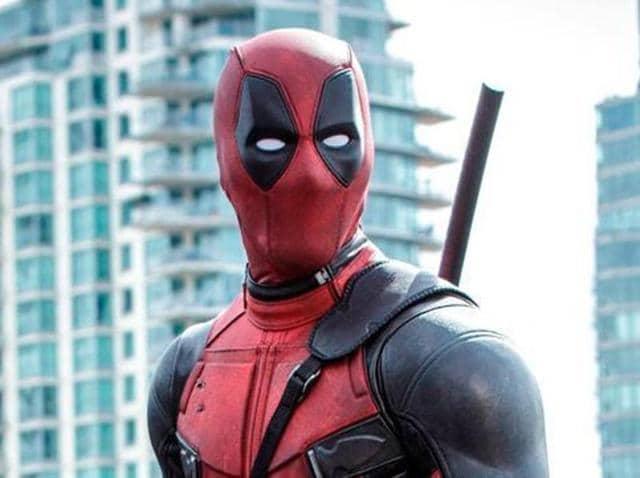 Deadpool,Deadpool Box Office,Ryan Reynolds