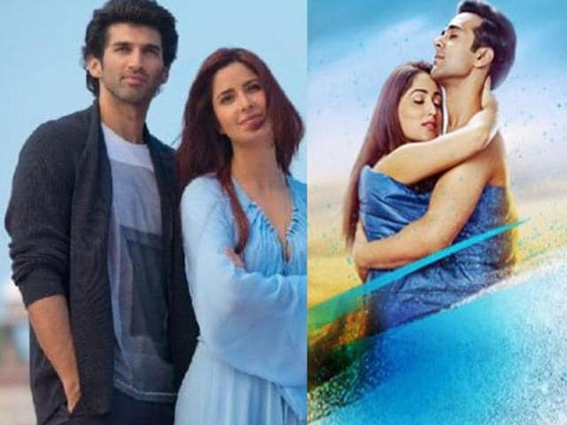 Fitoor and Sanam Re released on February 12, 2016. (YouTube)