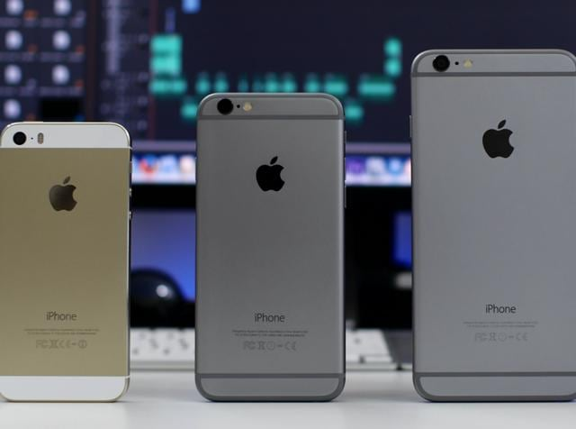 Apple's new iPhone, the 4-inch 5se, and the new iPad Air 3  will go on sale on March 18