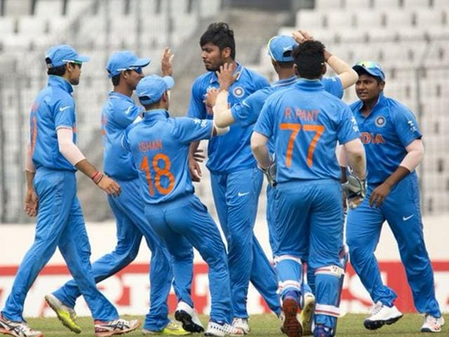 India's amazing track record and an unbeaten run in the tournament makes them an overwhelming favourites to defeat the West Indies in the ICC U-19 World Cup final.