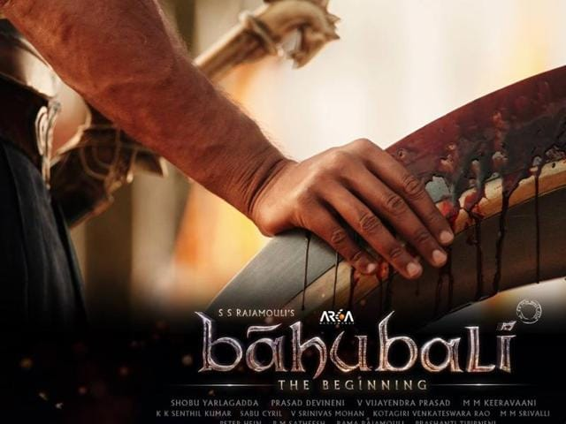 Baahubali will release in 6,000 screens across China, beating Aamir Khan's PK which opened in 5,000 screens.