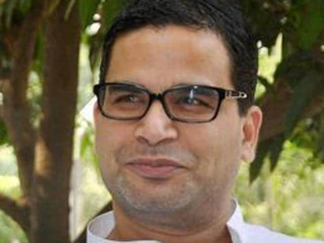 Poll strategist Prashant Kishor has been roped in by the Punjab Congress to manage party's election campaign  for the upcoming assembly elections.