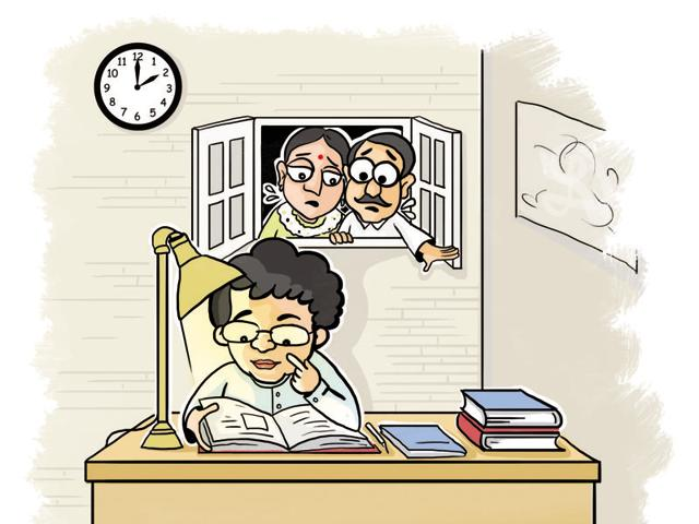 Board examination,anxiety,Central Board of Secondary Education